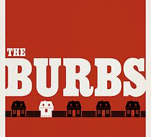 The Burbs by Matt Owen
