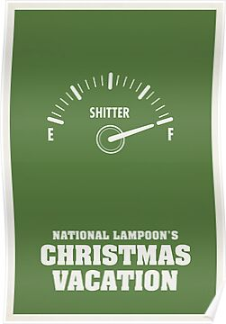 National Lampoons Christmas Vacation by Matt Owen