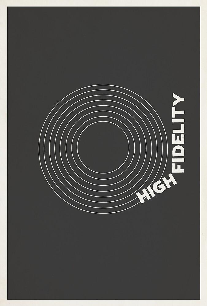 High Fidelity by Matt Owen