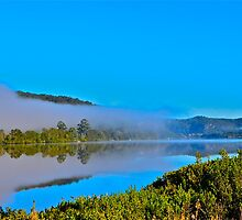 Hawkesbury Mirror. by Warren  Patten