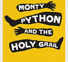 Monty Python and the Holy Grail by Matt Owen