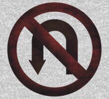 No U-Turn by RenJean