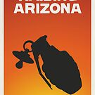 Raising Arizona by Matt Owen