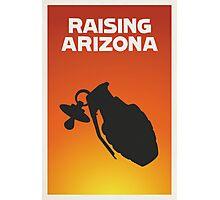 Raising Arizona Photographic Print