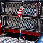 Ladder 1 Fire Prevention by John Schneider