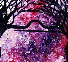 Astrolotree Series - Libra by JennyLeeWright