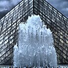 The Fountain  by Edward Myers