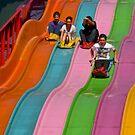 Fun at the Fair by Linda Gregory