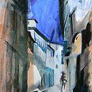 Siena 2 by Richard Sunderland