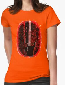 G-Tar Womens Fitted T-Shirt
