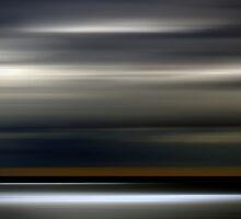 Rays of light  by Barbara  Corvino