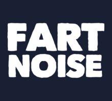 Fart Noise Kids Tee