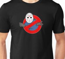 Ghostbusters (Jason Voorhees) Unisex T-Shirt