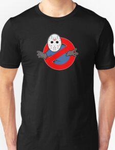 Ghostbusters (Jason Voorhees) T-Shirt