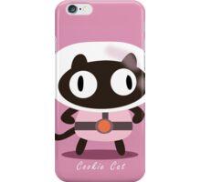 Cookie Cat iPhone Case/Skin