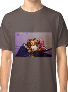 DJ Groupie Doll Gang  Classic T-Shirt
