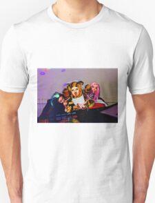 DJ Groupie Doll Gang  Unisex T-Shirt