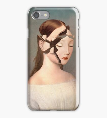Distant Memory iPhone Case/Skin