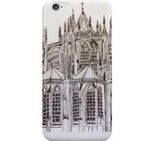 St Vitus iPhone Case/Skin