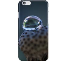 Droplet of Color iPhone Case/Skin