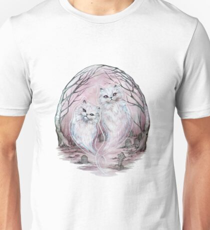 Pet Cemetery Unisex T-Shirt