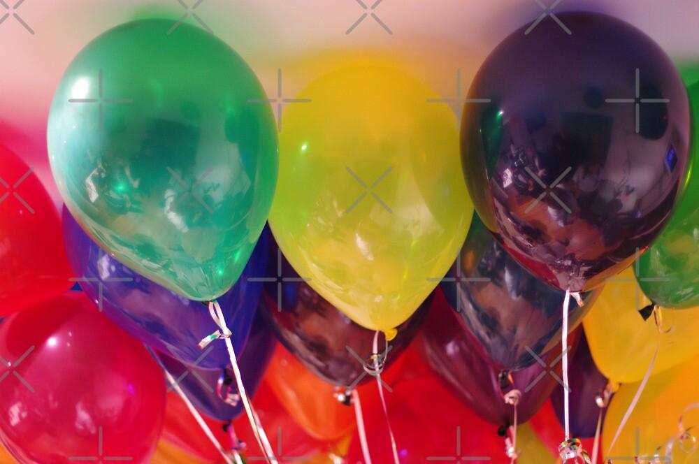 Happy Birthday by Lanii  Douglas