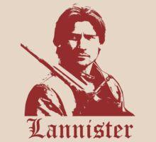 Jaime Lannister T-Shirt