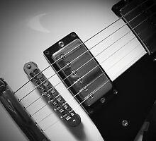 Gibson by Matt Farley