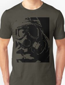 mask of fear T-Shirt