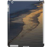 Freezing Over (6042) iPad Case/Skin