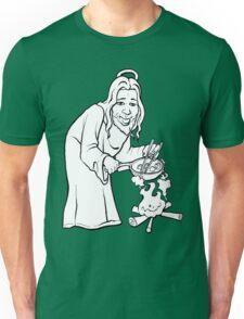 Jesus Woks Unisex T-Shirt