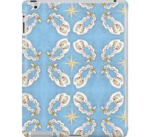 Nautical Girl iPad Case/Skin