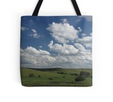 Where Heaven and Earth Meet - Second in Series Tote Bag