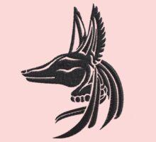 Anubis by Walter Colvin