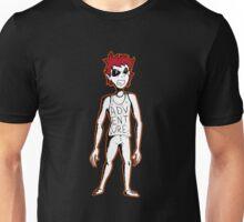 ADVENTURE Alien Unisex T-Shirt