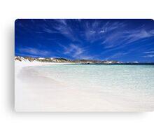 Rottnest Island, Western Australia Canvas Print