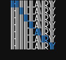 hillary clinton textStacks Unisex T-Shirt