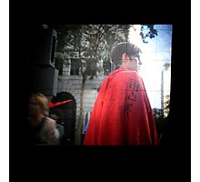 Super Photographic Print