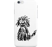 Dog days iPhone Case/Skin