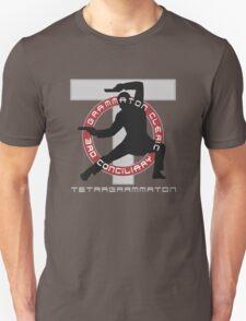 Grammaton Cleric Unisex T-Shirt