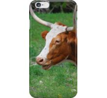 Longhorn LOL iPhone Case/Skin