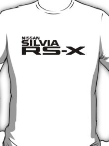 XII RS-X T-Shirt