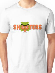 Shooters Unisex T-Shirt