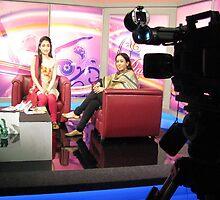 INTERVIEW by kamaljeet kaur