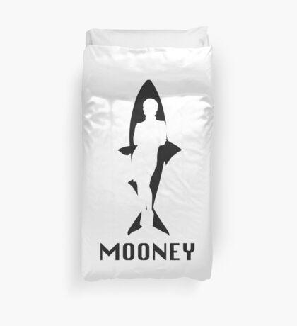 Mooney Duvet Cover