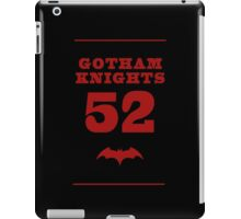 GOTHAM KNIGHTS iPad Case/Skin