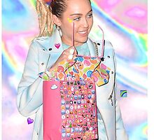 MILEY IS FWEAKY TUMBLR by Zach Williams