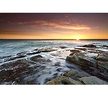"""Emergence"" ∞ Point Cartwright, QLD - Australia Photographic Print"