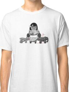 Cuddly Cen-toy-pede Classic T-Shirt