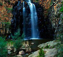 Morialta Falls  by bignath21